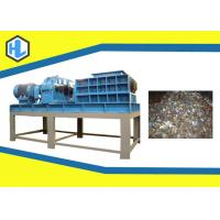 Wholesale High Capacity Organic Waste Shredder Machine , Leaves Shredder Machine from china suppliers