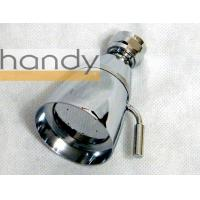 Wholesale Contemporary Brass Wall Mount Sink Faucet Mixer Taps with Three Holes from china suppliers