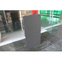Buy cheap NEW product indoor outdoor SMD 3in1 P3.91mm led video wall rental die casting aluminum from wholesalers