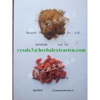 Wholesale Wolfberry(Goji Berry) Extract,  polysaccharide 40%, regulates immune system,Schisandra Extract,Schisandrins 2%,5%,9% from china suppliers