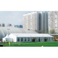 Wholesale Durable Water Proof Clear Span Structure Romantic Wedding Tents For 200 People from china suppliers