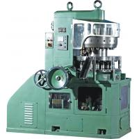 Wholesale High Pressure Long Durable Cosmetic Powder Press Machine / Powder Compression Machine from china suppliers