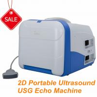 Wholesale Handheld Ultrasound Machine/Factory USG scanner/ECho sonography/Human ultrasonic device with 18-month warranty from china suppliers