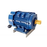 Wholesale B34 Mounting 2800RPM Electrical Induction Motor Long Time For Cranes from china suppliers