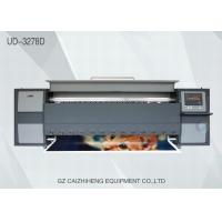 Wholesale Automatic High Speed Solvent Cloth Digital Printing Machine Challenger FY 3278D from china suppliers