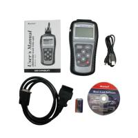 Wholesale Autel Code Reader Autel MaxiScan MS609 OBDII / EOBD Scanner For ABS Codes from china suppliers
