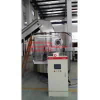 Wholesale Automatic PET bottle unscramble machine for beverage production line from china suppliers