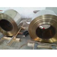 Wholesale Hot sale Newest Stainless Steel Mirror Gold Color Strip Coils In Foshan Suppliers Factory Price from china suppliers