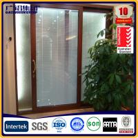 Quality aluminum doors and windows for sale