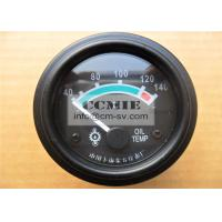 Wholesale Shantui Bulldozer / Loader Engine Oil Temperature Gauge Spare Parts from china suppliers