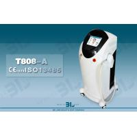 Wholesale Portable 808nm Diode Laser Hair Removal Machine Permanent Hair Removal from china suppliers
