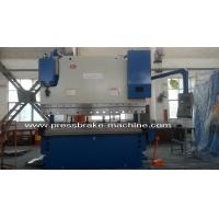 Wholesale Full Automatic CNC Sheet Metal Bending Press Brake 4000KN EU Standard from china suppliers