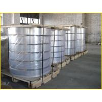 Wholesale Alloy 3003 Laminated Aluminium Foil For Industrial Heat Exchanger 0.14 X 500mm from china suppliers