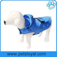 Wholesale Manufacturer OEM Wholesale Summer Cool Pet Dog Coat Dog Clothing from china suppliers