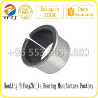 Wholesale Flanged Sleeve Bushing , Oil Impregnated Bronze Bushings,DU bushings from china suppliers