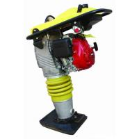 Wholesale Cocrete Machine Honda gasoline Tamping Rammer Road Machinery from china suppliers