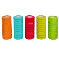 Wholesale Ningbo virson High Density foam roller.ABS yoga roller.pvc yoga roller from china suppliers