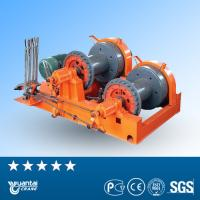 China Yuantai electric winch 10 ton on sale
