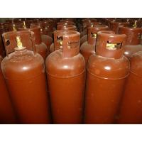 Wholesale CAS 74-98-6 Refrigerant Propane Used As An Energy Source For Water Heaters from china suppliers