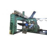 Wholesale Flanging Machine /  Φ 6500×40mm Dished End Machine for boilers and separation equipment from china suppliers
