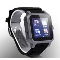 Wholesale Z15 Smart Watch Android GSM GPRS UMTS HSPA Cortex A7 Dual Core WIFI GPS Watch Wearables from china suppliers