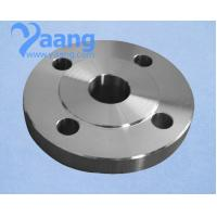 Wholesale Norme ANSI B16.5 150lb Slip sur Flange A105 from china suppliers