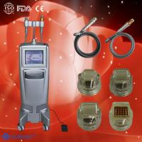 Wholesale Skin resurfacing two handles MFR and SFR Thermagic skin treatment machine clinic from china suppliers