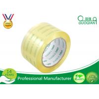 Wholesale Antistatic protective Crystal Clear Tape Water Based 35 micron - 65 micron Thickness from china suppliers