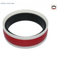 Wholesale POM PU Hydraulic Oil Seals Composite Drum - Type Seal Ring For Hydraulic Support from china suppliers