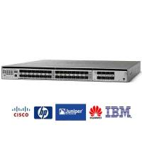 Wholesale 176Gbps Capacity Cisco Network Switch , 4500-X Series Cisco 16 Port Switch from china suppliers