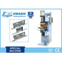 Wholesale Pneumatic Spot Welding Machine For Welding Metal Lock Cram Holder from china suppliers