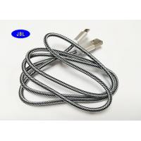 Wholesale Special Twist Braided Smartphone USB Cable PVC Jacket USB Charging Cable from china suppliers
