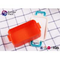 Wholesale Eco Friendly Kids Plastic Luch Boxes from china suppliers