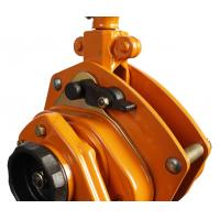 Wholesale 5 Ton Manual Chain Lever Hoist / Lifting Equipment Lever Block Chain Hoist from china suppliers