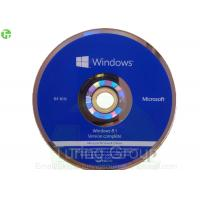 Quality Genuine Windows 8.1 Product Key Sticker Code Win 8.1 Pro OEM Key Online Activation for sale