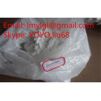 Wholesale Healthy Pharmaceutical CAS 107868-30-4 Anti Estrogen Steroids Compounds Aromasin Exemestane from china suppliers
