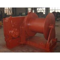 Wholesale Hydraulic Mooring Winch/ Marine Hydraulic Winch from china suppliers