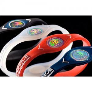China Power Balance Wristbands on sale