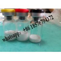 China White Powder Growth Hormone Peptides CJC-1295 Without DAC for Muscle Gaining 2mg/vial on sale