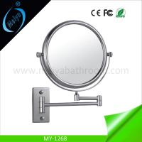 Wholesale wall mounted double side magnifying mirror from china suppliers