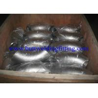 Wholesale Duplex Steel ASTM UNS S31803 UNS S32205  A182 F51 /1.4462 But Weld Fittings ASTM A182 F53 / S2507 from china suppliers