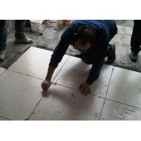 Wholesale Oil ResistantCement Based Adhesive Glue Quick Setting Tile Adhesive In White Marble from china suppliers