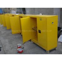 Wholesale Fully Welded Chemical Safety Cabinet Add Fire Cotton Three Point Linkage Lock from china suppliers