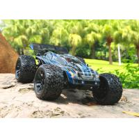 Wholesale Big Wheel RC Onroad Cars Electric RC Truggy Electric 4000 MAH LiPo Battery from china suppliers