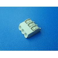 Quality 1 Pins 2 Pins 3 Pins SMD Board Connectors To Led Lamp Boards Equal Wago for sale