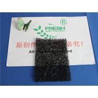 Wholesale Waste Gas Absorption Activated Carbon Filter Media Smooth Without Crack from china suppliers
