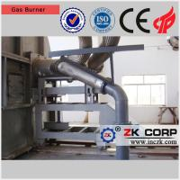 Wholesale Mix Gas and Coal Powder Burner / Energy Efficient Fuel Burner for Kiln from china suppliers