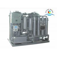 Wholesale PLC Control Marine Oily Water Separator Filter Water Separator 380 Voltage from china suppliers