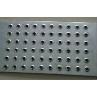 Wholesale Light Weight Durable Stainless Castings Metal Floor Grates 1m × 6m from china suppliers