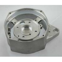 Wholesale Raw casting surface treatment casting small aluminum parts / body part from china suppliers